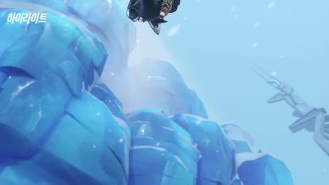 Watch and share Overwatch GIFs by 임세나 on Gfycat