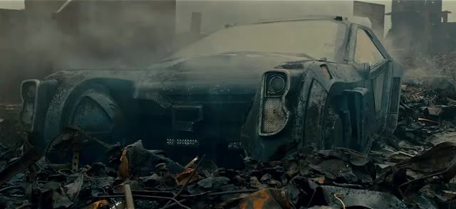 Watch and share Blade Runner 2049 16 GIFs on Gfycat