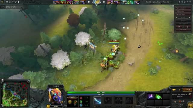 Watch saving creep equilibrium GIF on Gfycat. Discover more dota 2 GIFs on Gfycat