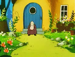 Watch and share Hemulen GIFs and Moomins GIFs on Gfycat