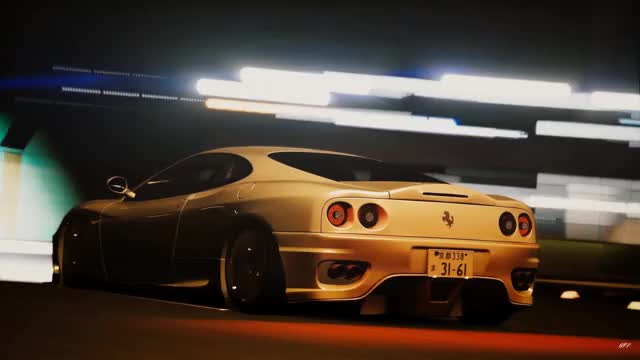 Watch and share Ferrari GIFs and Assetto GIFs by oh on Gfycat