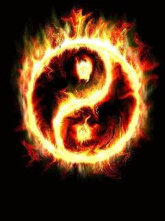 Watch and share Yin Yang GIFs on Gfycat