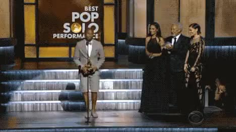 Watch kanye grammy GIF on Gfycat. Discover more related GIFs on Gfycat