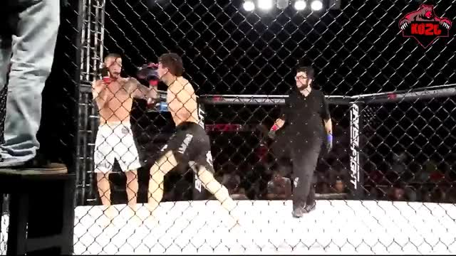 Watch and share Ko2c GIFs and Mma GIFs by Lucas Lutkus on Gfycat