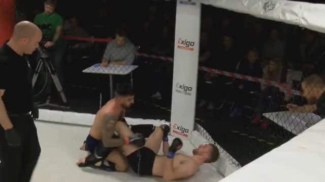 Watch and share Svenska MMA-ligan: Shoot Challenge 27 GIFs on Gfycat
