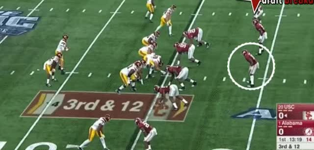 Watch and share Missed Tackle GIFs by Rich Madrid on Gfycat
