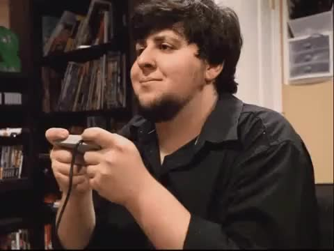 Watch jontron GIF on Gfycat. Discover more related GIFs on Gfycat