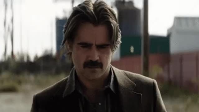 Watch this true detective GIF on Gfycat. Discover more colin farrell, true detective GIFs on Gfycat