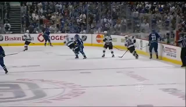 Watch and share Canucks GIFs and Bieksa GIFs on Gfycat