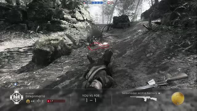 Watch this GIF by Xbox DVR (@xboxdvr) on Gfycat. Discover more Battlefield1, DoubleTap016, xbox, xbox dvr, xbox one GIFs on Gfycat