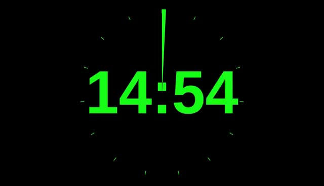 15 Minute Countdown Timer GIF | Find, Make & Share Gfycat GIFs