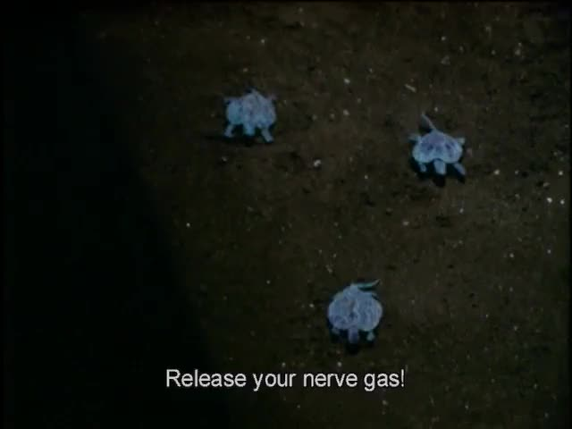 Watch and share Nerve Gas GIFs by kiwiarms on Gfycat