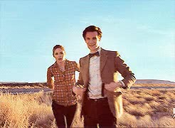 Watch and share Secretly Married GIFs and Karen Gillan GIFs on Gfycat