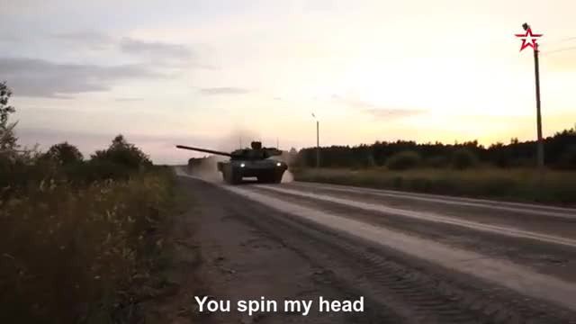 Watch and share Spinning Turret GIFs and Armata GIFs by gunner_schmulke on Gfycat