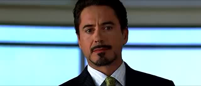 Watch Iron Man 1 (2008) - The Movie End Credits GIF on Gfycat. Discover more Downey, Robert, Stark, Tony, credits, end, iron, man, movie, music GIFs on Gfycat