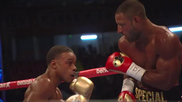 Watch Kell Brook's eye socket didn't break by random chance GIF by Tom_Cody (@tomcody) on Gfycat. Discover more Boxing, Errol Spence, Kell Brook GIFs on Gfycat