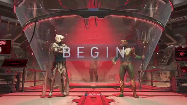 Watch this GIF by Gamer DVR (@xboxdvr) on Gfycat. Discover more Injustice2, mrtyboon, xbox, xbox dvr, xbox one GIFs on Gfycat