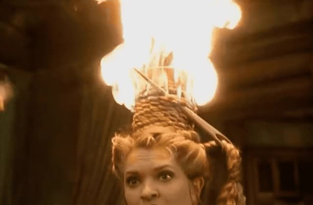 Watch this hot GIF by GIF Queen (@ioanna) on Gfycat. Discover more angry, cold, epic, fight, fire, furious, hair, head, heat, hot, lol, mad, off, on, on fire, pissed, scream, temperature, yell GIFs on Gfycat