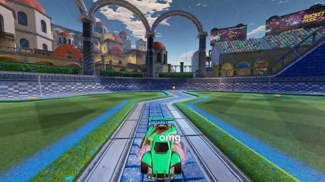 Watch and share Rocket League 2020.05.13 - 13.32.52.15 GIFs by GOLAN on Gfycat