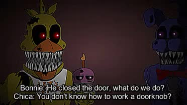 Watch Midas Touch only with memes GIF on Gfycat. Discover more ;dan the gif man, five nights at freddy's, fnaf, fnaf4, scott cawthon, somecallmejohnny GIFs on Gfycat