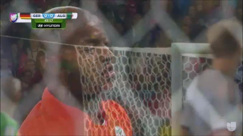 soccer, worldcup, [Post Match Thread] - Germany vs Algeria - Round of 16 (reddit) GIFs