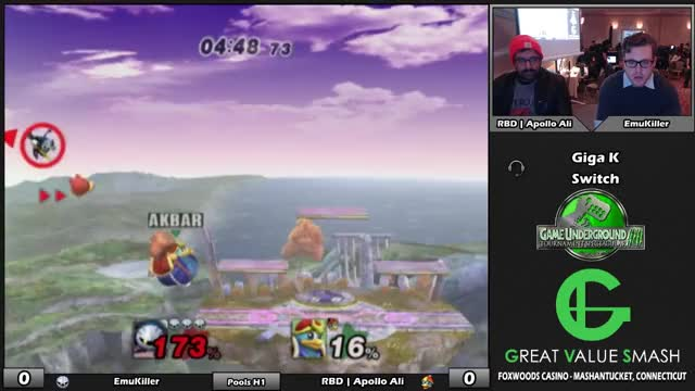 Watch and share Super Smash Bros GIFs and Project M GIFs by apolloali on Gfycat