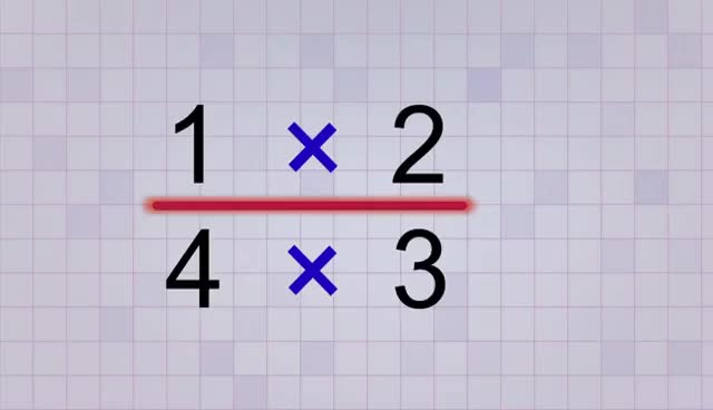 Watch and share Math Antics - Multiplying Fractions GIFs on Gfycat