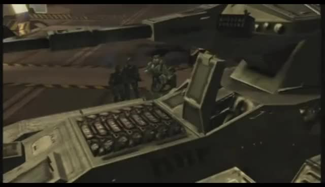 Watch and share Johnson GIFs and Halo 2 GIFs on Gfycat