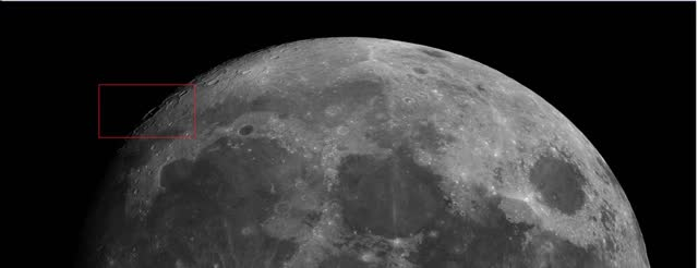 Watch Moonhassomethingonit  GIF on Gfycat. Discover more astrophotography GIFs on Gfycat