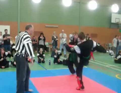 kickboxing, kickboxing GIFs