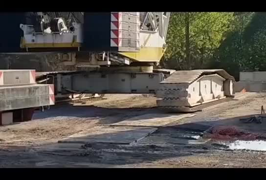 Watch Crane falls Arcisate Stabio 50s-1m GIF on Gfycat. Discover more related GIFs on Gfycat