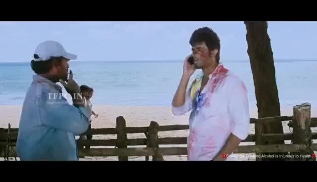 Watch and share Arjun Reddy Teaser | Vijay Deverakonda | Shalini | TFPC GIFs on Gfycat