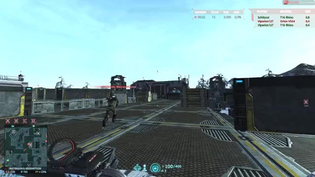 Watch and share Planetside 2 08.10.2017 - 21.34.34.24.DVR_cut GIFs on Gfycat