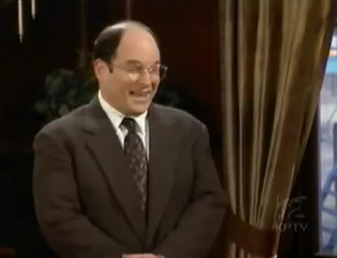 Watch and share Costanza GIFs and Seinfeld GIFs on Gfycat