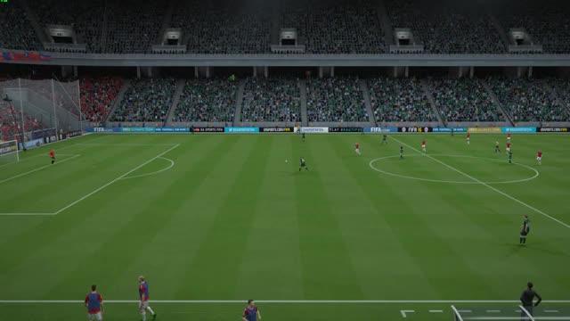 Watch Ekstraklasa next-level passes GIF by @piotreek100 on Gfycat. Discover more fifa GIFs on Gfycat