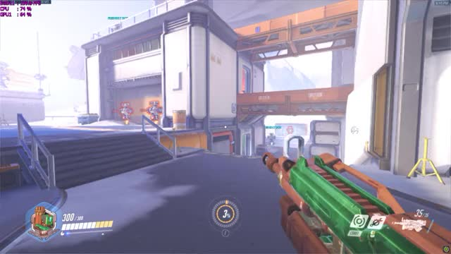 Watch Overwatch 2018.12.13 - 20.10.36.119 GIF on Gfycat. Discover more related GIFs on Gfycat