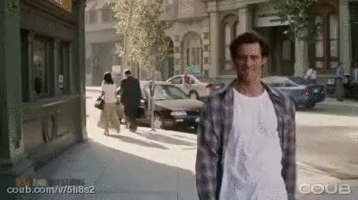 Watch and share Bruce Almighty GIFs on Gfycat