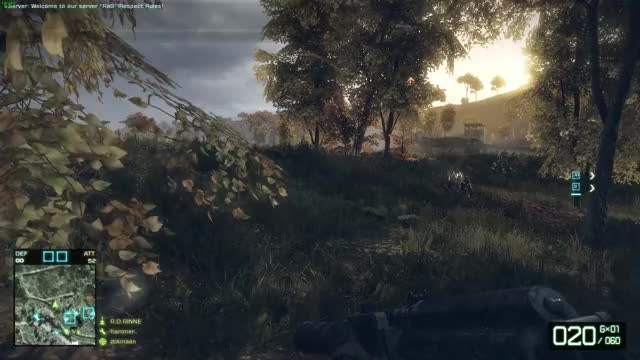 Watch and share Battlefield Bad Company 2 2019.08.04 - 16.08.43.07.DVR GIFs by Hammer on Gfycat