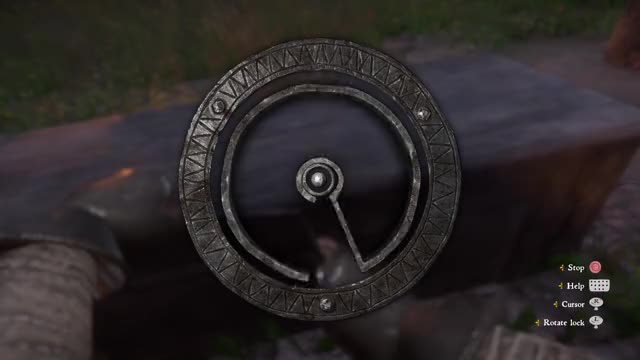 Watch Kingdom Come Deliverance lock picking GIF by @polygon on Gfycat. Discover more related GIFs on Gfycat