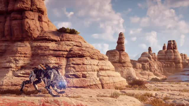 Watch Horizon: Zero Dawn Лиходей GIF by @goodoldjericho on Gfycat. Discover more related GIFs on Gfycat