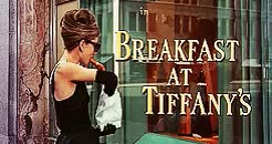 Watch favorite movies: 5/?  Breakfast At Tiffany's (1961) GIF on Gfycat. Discover more *favmov, *tif, audrey hepburn, breakfast at tiffany's, george peppard, mine, truman capote GIFs on Gfycat