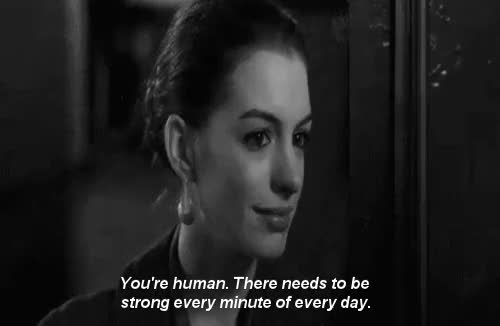 Watch Bride Wars (2009)Emma Allan GIF on Gfycat. Discover more 2009, anne hathaway, bride, bride wars, bridewars, day, emma allan, gif, gifs, human, minute, movie, movie gif, movie gifs, movie quote, movie quotes, quote, quotes, strong, wars GIFs on Gfycat