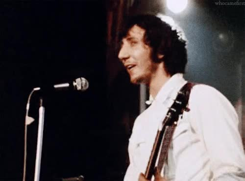 Watch photo-wrap Grrr Pete Townshend Jan 12 10 pete townshend the who sexy gif classic rock gif GIF on Gfycat. Discover more related GIFs on Gfycat