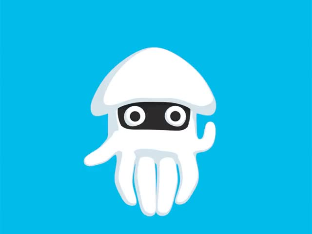 Watch this squid GIF by Miguel E. (@miguelgarest) on Gfycat. Discover more animation, cinema4d, miguelgarest, mograph, nintendo, splatoon, squid GIFs on Gfycat