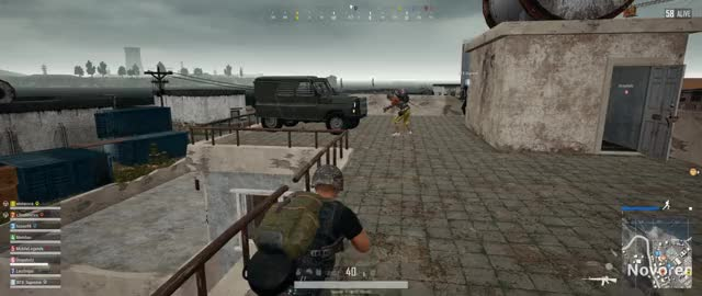 Watch and share Vlc-record-2018-04-21-19h24m55s-PLAYERUNKNOWN GIFs on Gfycat