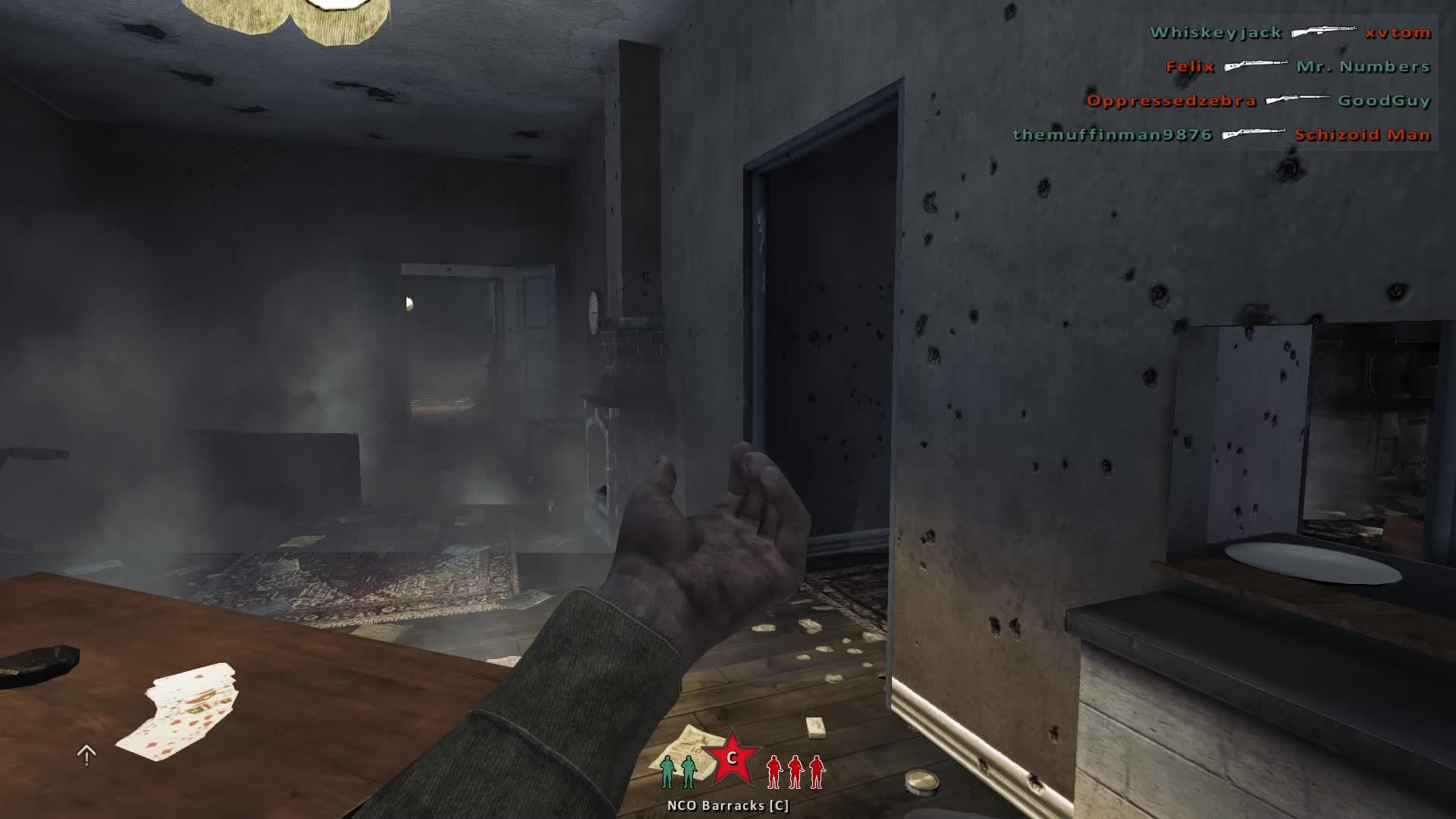 redorchestra, When You're Wondering Where Your Rifle Went GIFs