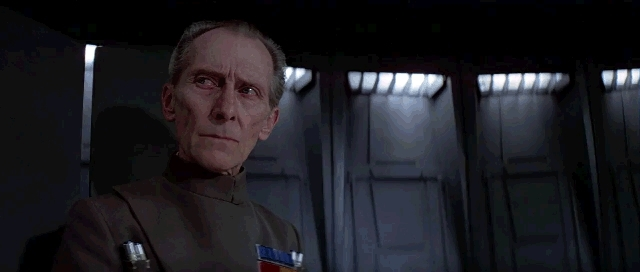 Peter Cushing, anime, modgifs, Whats your best edited gif? (reddit) GIFs