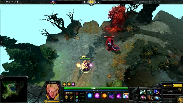 Watch Dota 2 Invoker Spell Combo GIF by @tnt4blast on Gfycat. Discover more related GIFs on Gfycat