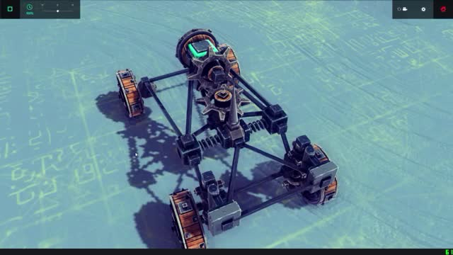 Watch Mechanical Steering System GIF by Loshirai14 (@darkblader707) on Gfycat. Discover more besiege GIFs on Gfycat