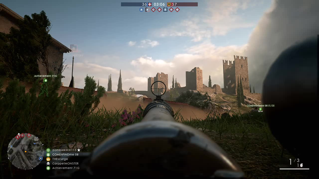 Battlefield1, THEscurge, xbox, xbox dvr, xbox one, Aliens GIFs